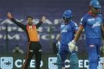 SRH vs DC: ఢిల్లీ ప్యాకప్.. సన్రైజర్స్ హైదరాబాద్ స్టన్నింగ్ విక్టరీ