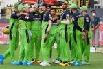 IPL 2020: కీలక మ్యాచ్ల ముందు కోహ్లీసేనకు గట్టిషాక్