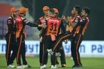 RCB vs SRH: హైదరాబాద్ గెలిచిందోచ్.. టైటిల్ రేసులో నిలిచిందోచ్!