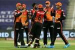 IPL 2020 : సన్రైజర్స్ హైదరాబాద్ ప్లేఆఫ్స్ చేరేది ఇలా.. ఆఖరి అవకాశం!