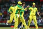 India vs Australia: ప్చ్.. ఫస్ట్ వన్డేలో భారత్కు చుక్కెదురు.. ఆల్రౌండ్ షోతో ఆసీస్ ఘన విజయం!