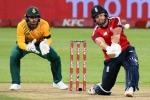 బెయిర్స్టో మెరుపులు.. దక్షిణాఫ్రికాపై ఇంగ్లండ్ విజయం!!