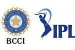 IPL 2020: స్టేడియానికి జనాలు రాకపోయినా.. బీసీసీఐకి భారీ ఆదాయం!! ఎంతో తెలిస్తే!