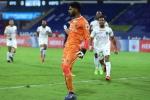 ISL 2020-21: చెన్నాయిన్ ఎఫ్సీ, కేరళ బ్లాస్టర్స్ మ్యాచ్ డ్రా