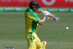 India vs Australia: ఫించ్ అరుదైన ఘనత.. రెండో ఆసీస్ ప్లేయర్గా రికార్డుల్లోకి!!