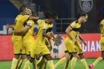ISL 2020-21: హైదరాబాద్ ఎఫ్సీ శుభారంభం
