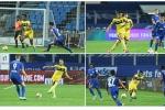ISL 2020: హైదరాబాద్, బెంగళూరు మ్యాచ్ 'డ్రా'!!
