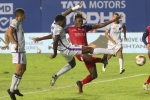 ISL 2020-21: ఓటమి నుంచి గట్టెక్కిన ఒడిశా!