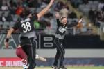 New Zealand vs West Indies: 8 సిక్సర్లతో కీరన్ పొలార్డ్ విధ్వంసం.. అయినా దక్కని విజయం!