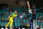 India vs Australia: అయిపాయే.. కోహ్లీసేన వన్డే సిరీస్ కోల్పోయే!