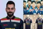 India vs Australia: ఆస్ట్రేలియాతో వన్డేలకు 28 ఏళ్ల నాటి జెర్సీలు!