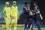 India vs Australia: అసలే ఓటమి.. ఆపై టీమిండియాకు మరో షాక్!!
