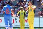 India vs Australia: నా జీవితానికి సరిపోయేంత చితక్కొట్టా.. మూసుకొని బౌలింగ్ చేయరా.!
