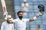 India vs Australia: అదరగొట్టిన విరాట్ కోహ్లీ.. 58 బంతుల్లో 91 పరుగులు!!