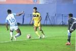 ISL 2020-21: హైదరాబాద్కు చేజారిన విజయం!