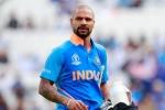 India vs Australia: మరో 29 పరుగులే.. ఎంఎస్ ధోనీ రికార్డుపై కన్నేసిన శిఖర్ ధావన్!!