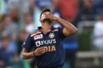 India vs Australia: అరంగేట్రం అదిరిందయ్యా.. నటరాజన్ ఖాతాలో తొలి వికెట్!!