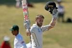 New Zealand vs West Indies: కేన్ మామ డబుల్.. విండీస్ ట్రబుల్!