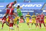 ISL 2020-21: హైదరాబాద్కు మరో డ్రా!
