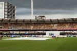 India vs Australia: మ్యాచ్కు వర్షం అంతరాయం.. భారత్ 62/2!!