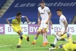 ISL 2020 21: బెంగళూరు చిత్తు.. కేరళ బ్లాస్టర్స్ ఖాతాలో మరో విజయం!!