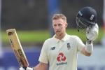 Sri Lanka vs England: జోరూట్ జోరు.. శ్రీలంక బేజారు!