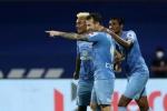 ISL 2020 21: ముంబై సిటీ జోరు.. ఈస్ట్ బెంగాల్ చిత్తు!!