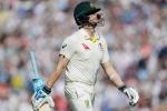 India vs Australia: హమ్మయ్యా స్మిత్ ఔటయ్యాడు..!