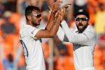 India vs England: ఇంగ్లండ్ 81 ఆలౌట్.. భారత్ టార్గెట్ 49