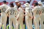India vs England: జో రూట్ పాంచ్ పటాకా.. భారత్కు స్వల్ప ఆధిక్యం!