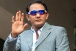 India vs England: మొతేరా తరహా పిచ్లపై విజయవంతమవ్వడం ఎలాగో చెప్పిన అజహరుద్దీన్!!
