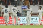 India vs England: చెలరేగిన స్పిన్నర్లు.. భారత్ ఘన విజయం!