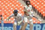India vs England: టీ బ్రేక్: రూట్, పోప్ ఔట్.. ఓటమి దిశగా ఇంగ్లండ్!!
