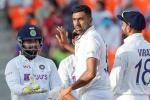 India vs England: వణికిస్తున్న అశ్విన్, అక్షర్.. పెవిలియన్కు ఇంగ్లండ్ బ్యాట్స్మన్!
