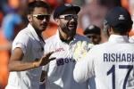 India vs England: మళ్లీ చెలరేగిన భారత స్పిన్నర్లు.. ఇంగ్లండ్ 205 ఆలౌట్!