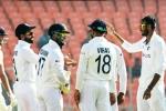 Ahmedabad Test: లంచ్ బ్రేక్.. ఇంగ్లండ్ 74/3!!