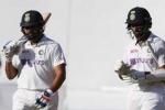 India vs England:ముగిసిన తొలి రోజు ఆట.. భారత్దే ఆధిపత్యం!