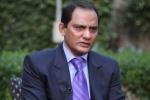 IPL 2021కు మేం సిద్ధం.. హైదరాబాద్లో మ్యాచులు నిర్వహించండి: అజహరుద్దీన్