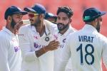 India vs England: రూట్, బెయిర్స్టోను అలా ప్లాన్ చేసి ఔట్ చేశా: మహ్మద్ సిరాజ్