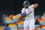 India vs England: మొతేరా పిచ్పై రోహిత్ ట్వీట్.. ట్రోల్ చేసిన రితిక!!