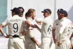 India vs England: లంచ్ బ్రేక్.. రహానే ఔట్! భారత్ స్కోర్ 80/4!