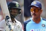 India vs England: వాషింగ్టన్ సుందర్ గురించి.. కెప్టెన్ దినేశ్ కార్తీక్తో మాట్లాడతా: రవిశాస్త్రి