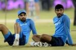IPL 2021: మూడు ఫార్మాట్లలో బుమ్రానే బెస్ట్.. భువనేశ్వర్ బౌలింగ్లో లోపం అదే: బిషప్