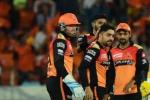 IPL 2021:బ్యాట్స్మన్ వైఫల్యంతో రెండు మ్యాచుల్లో ఓడిన సన్రైజర్స్..ఈ జట్టుతో బరిలోకి దిగితే మాత్రం విజయాలే!