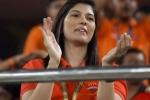 SRH vs KKR: గిల్ ఔట్ కాగానే సెలెబ్రేషన్స్.. సన్రైజర్స్ 'మిస్టరీ గర్ల్' ఎవరో తెలుసా?