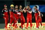 IPL 2021 Points Table: టాప్లో ఆర్సీబీ.. అట్టడుగున సన్రైజర్స్ హైదరాబాద్!