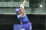 IPL 2021: క్రికెట్ ఆడాలనే నా డ్రీమ్ నెరవేర్చుకున్నా.. ఇంకోటి మాత్రం అలానే ఉండిపోయింది: రోహిత్
