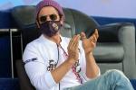 SRH vs KKR: కోల్కతా నైట్రైడర్స్ 100వ విజయం.. షారుక్ రియాక్షన్ ఇదీ!!