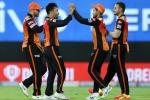 IPL 2021: అభిమానులకు ఉగాది శుభాకంక్షాలు చెప్పిన సన్రైజర్స్ ఆటగాళ్లు.. వారి తెలుగు వింటే నవ్వులే వీడియో!