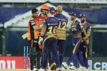 SRH vs KKR: కోల్కతాతో మ్యాచ్.. సన్రైజర్స్ ఓటమికి కారణాలు ఇవే!!